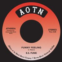 E.S. Funk - Funny Feeling - Athens Of The North image