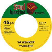 Ivy Jo Hunter - See You Around - Soul Junction image