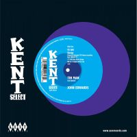John Edwards - We Always Come Back Strong / Tin Man - Kent Select image