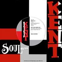 Millie Jackson / The Mayberry Movement - Dont Send Nobody Else / Two Wrongs Don't Make A Right - Kent Soul image