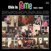 This Is Fame 1964-1968 - Various Artists - Kent Records CD image